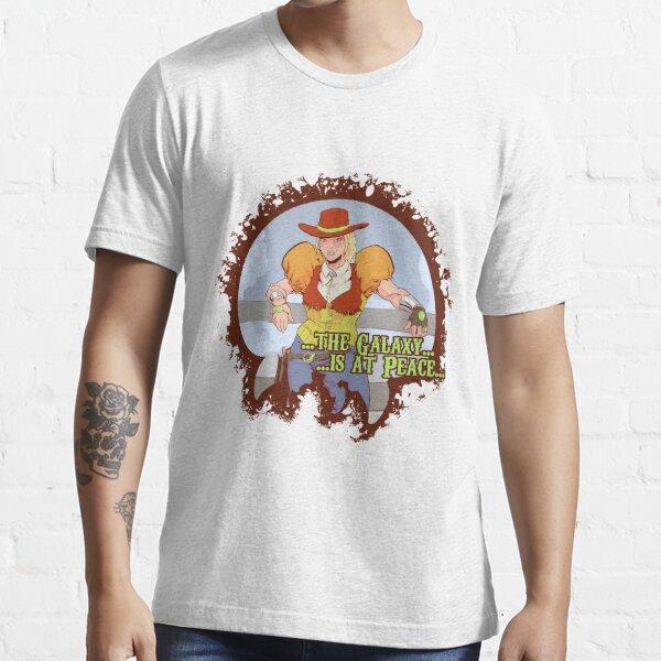 The Bounty Hunter Essential T-Shirt