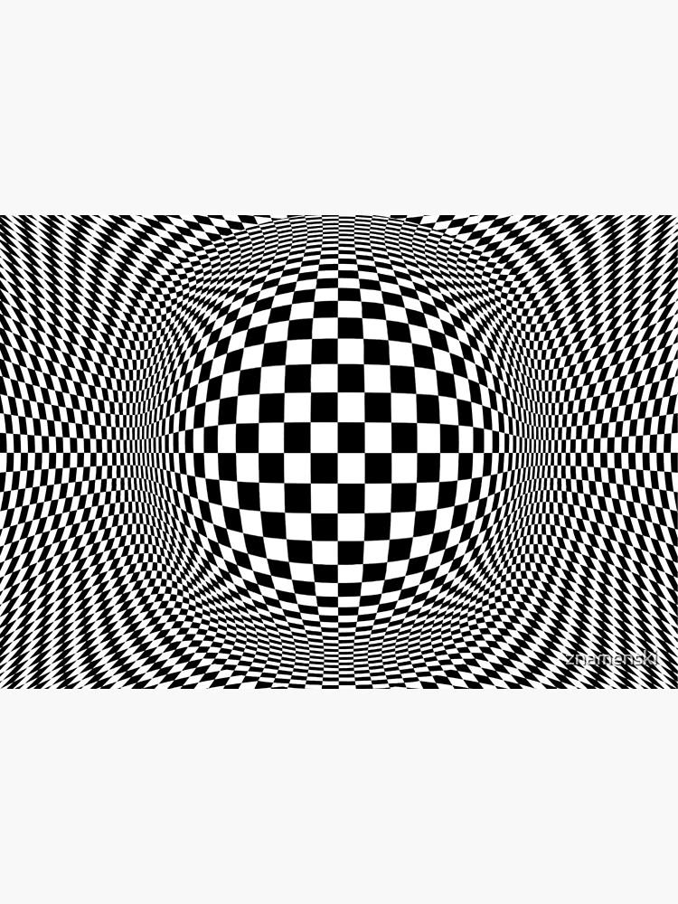 Optical Illusion, visual illusion, #OpticalIllusion, #visualillusion, #Optical, #Illusion, #visual by znamenski