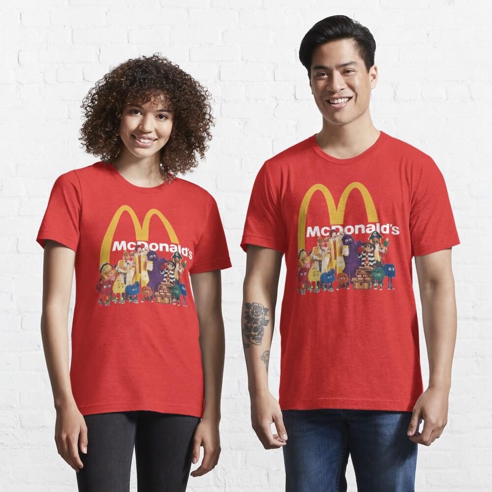 McFriends! Essential T-Shirt