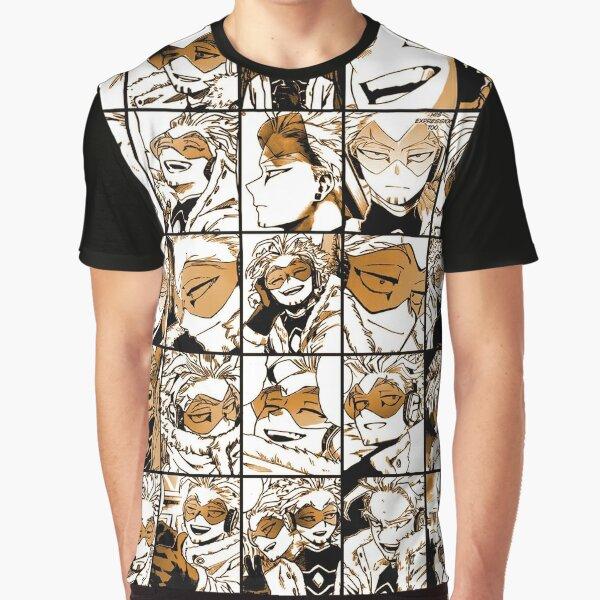 Hawks - manga color version Graphic T-Shirt