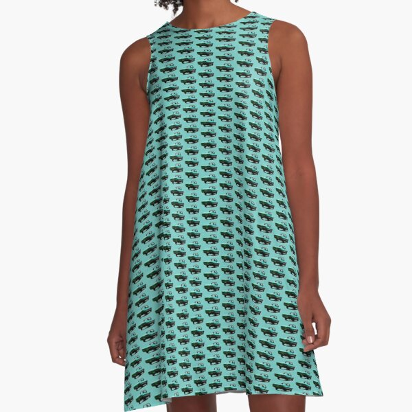 Thelma & Louise A-Line Dress
