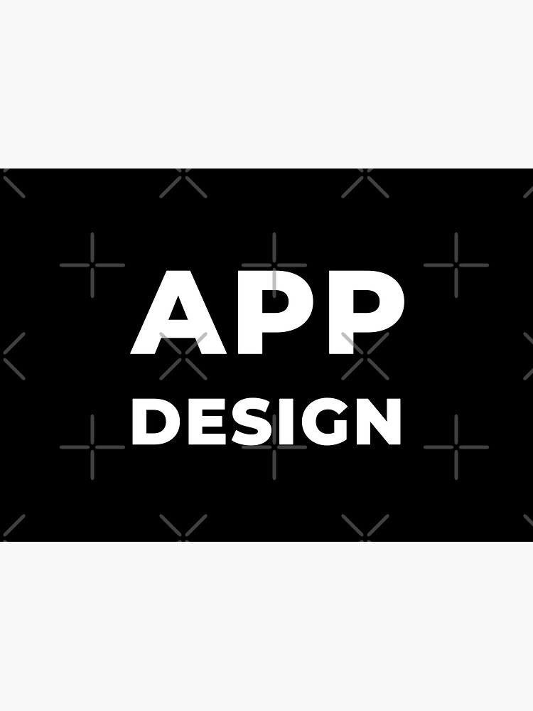 App Design by developer-gifts