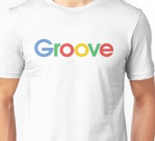 Groove Unisex T-Shirt