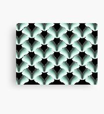 Wing Pattern Canvas Print