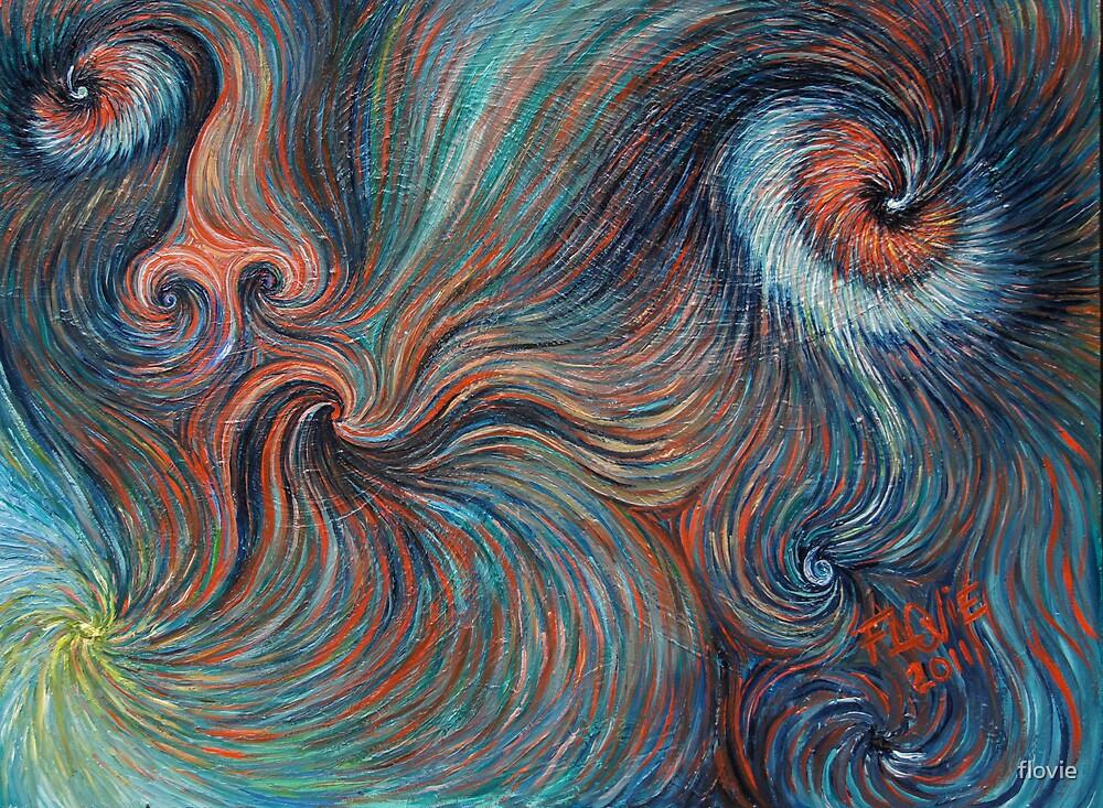 Una Furtiva Lagrima by flovie