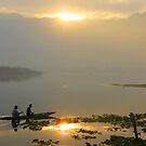 Eternal Sunrise by Brian Bo Mei
