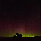 Aurora Australis by HildaJorgensen