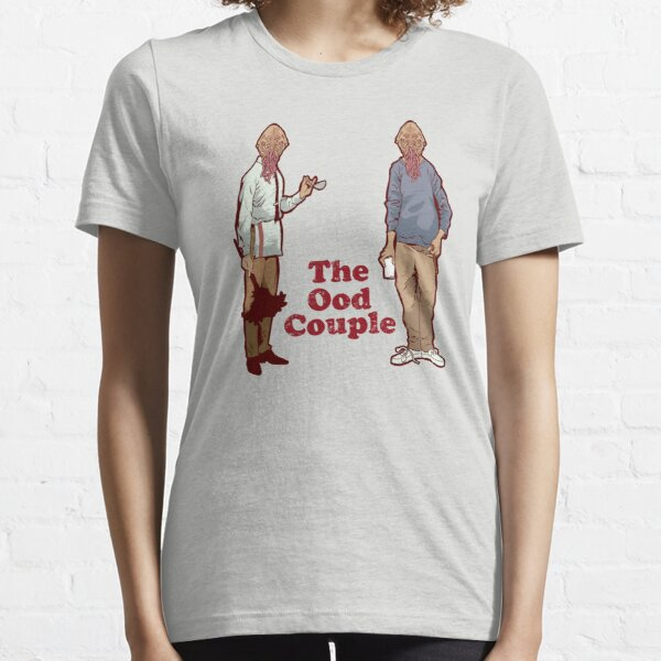 The Ood Couple Essential T-Shirt