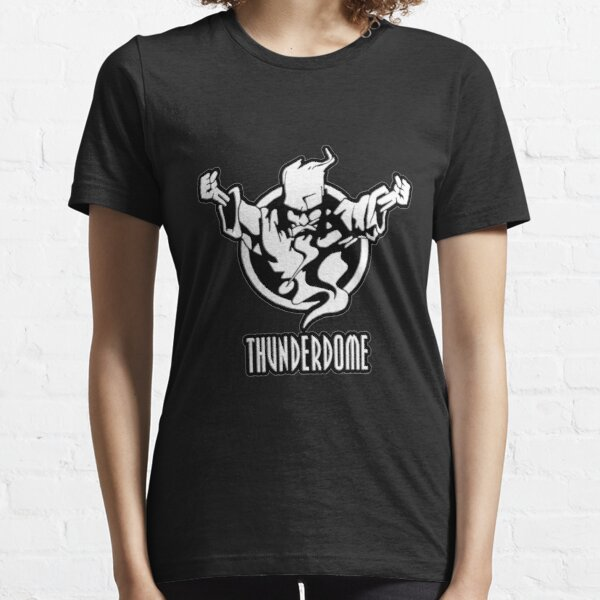 Thunderdome T-shirt essentiel