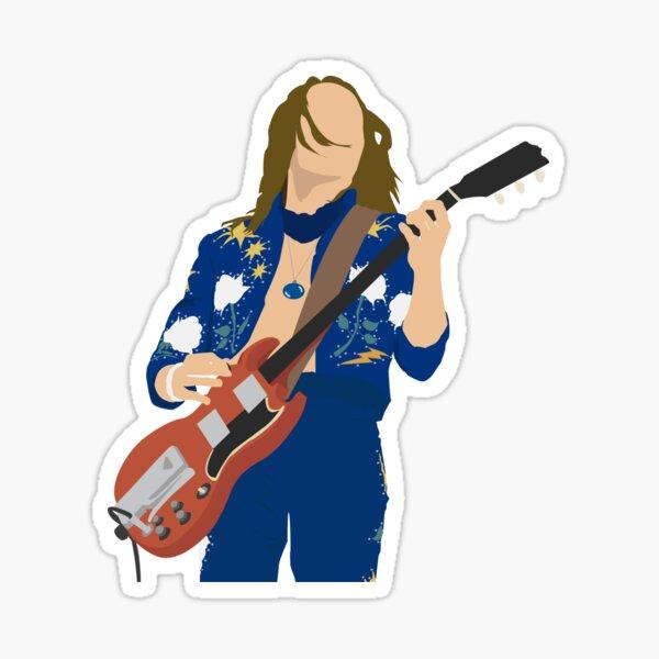 Jake Kiszka Greta Van Fleet Sticker