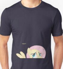 Flutterhide (Meep) Unisex T-Shirt