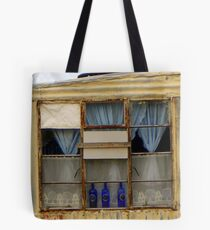 My only window ... Tote Bag