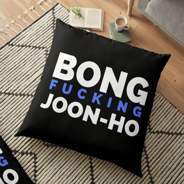 Boon Joon-Ho Floor Pillow