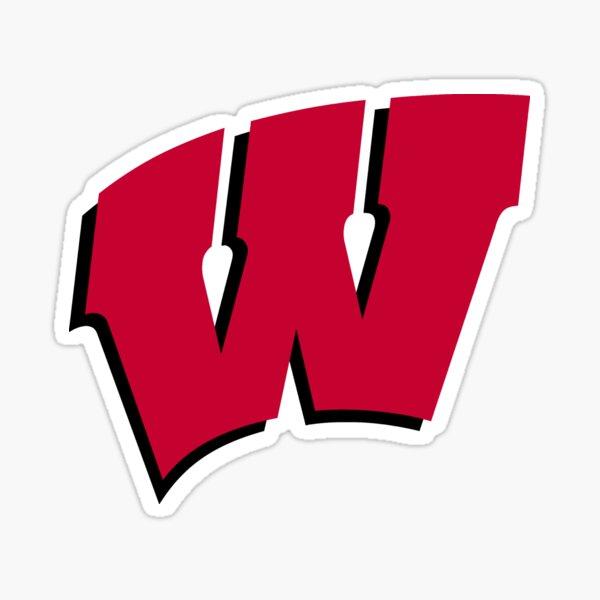 University of Wisconsin Badgers Sticker