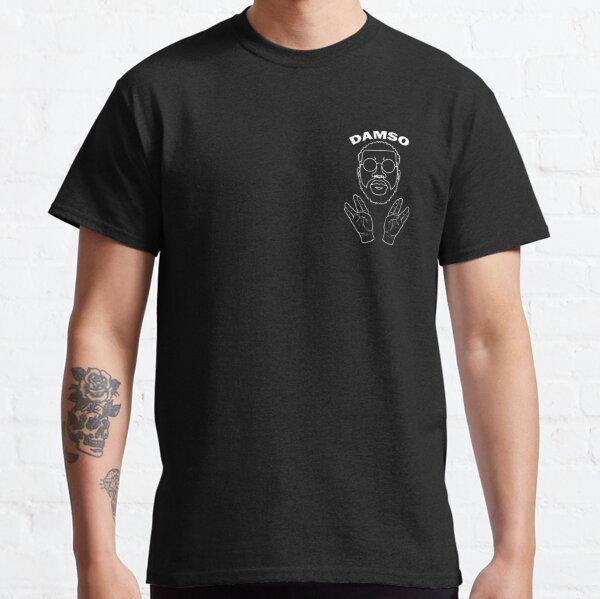 Damso vie T-shirt classique
