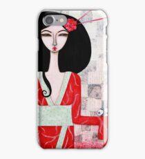 Suki iPhone Case/Skin