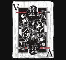 TShirtGifter Presents: Vader's Redemption