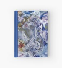 Morphic fields of the mysterious mind Hardcover Journal