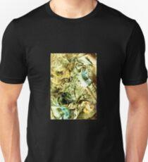 Glimpse of new gold Unisex T-Shirt