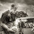 the strongest men Scotlands   by bbtomas