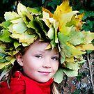 Autumn by torishaa