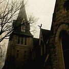 Gothic church © by Dawn Becker