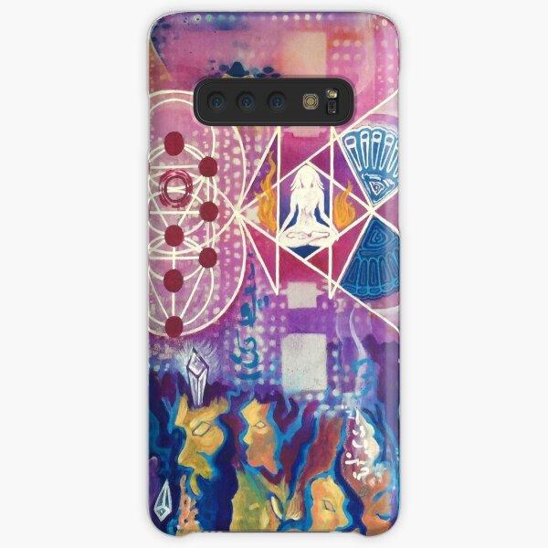 Alchemy Samsung Galaxy Snap Case