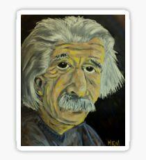 Innovators - Einstein Sticker