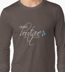 Carousel Boutique Tee T-Shirt