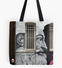 Middlesex Street Tote Bag