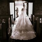 The Bride by oddoutlet