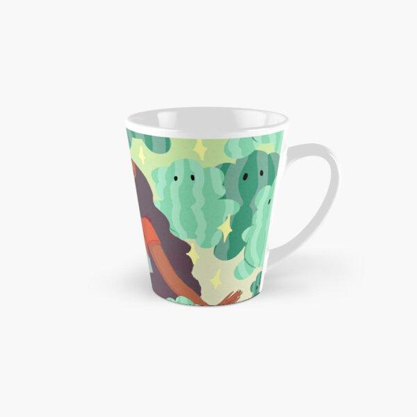 Stevonnie and Watermelon Stevens Tall Mug