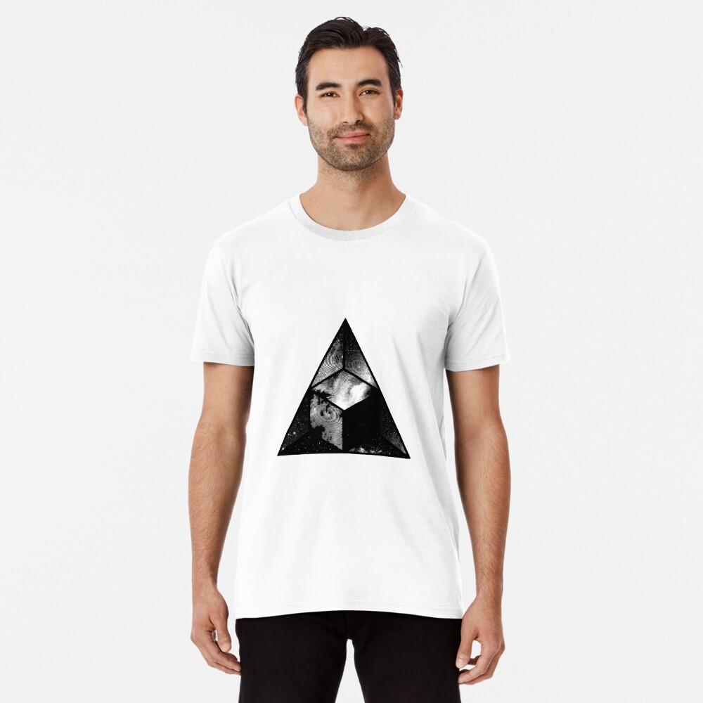 Gate To The Galaxy Premium T-Shirt