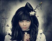 Gothic Lolita by AsylumWitch