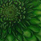 chrysanthemum by Annabelle Evelyn