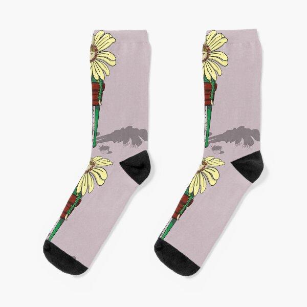 flower girl costume Socks