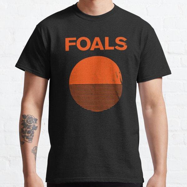 Potros Camiseta clásica