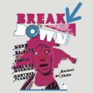 BREAKDOWN-Vol3 • Japan by 10dier