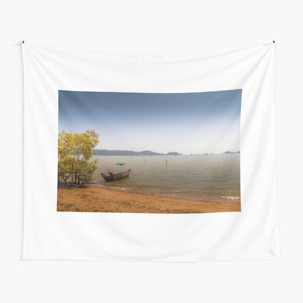 A Dream Away Tapestry