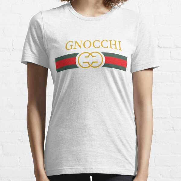 Gnocchi Gold  Essential T-Shirt