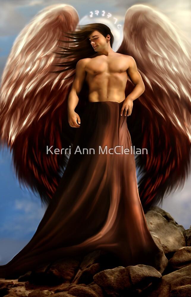 Azazel by Kerri Ann Crau