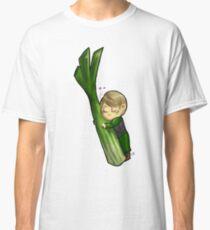 Hannibal vegetables - Celery Classic T-Shirt
