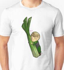 Hannibal vegetables - Celery T-Shirt