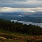 Loch Garry D1 by Ray Vaughan