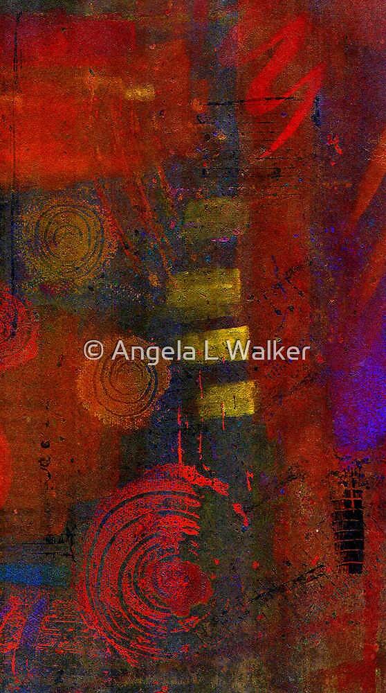 Loss II by © Angela L Walker