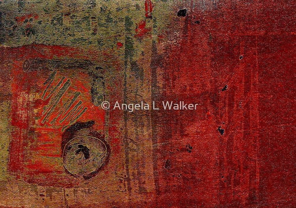 Rock Solid II by © Angela L Walker