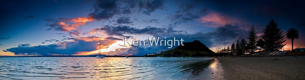 Pilots Blues by Ken Wright