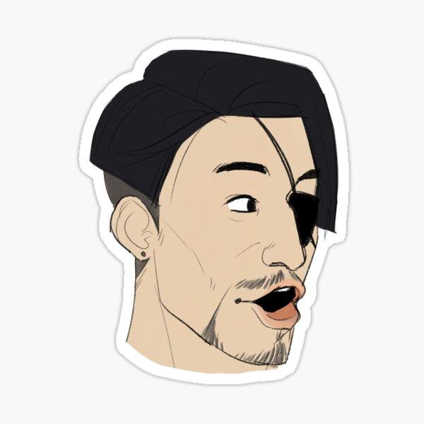 :majimachamp: Sticker