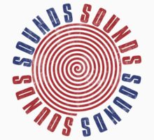 Sounds (Kurt Cobain)