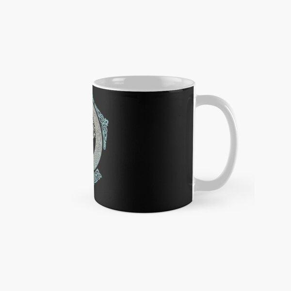 YGGDRASIL.TREE OF LIFE. Classic Mug